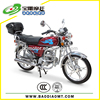 Baodiao High Quality Moped Chinese Cheap Motorcycle 110cc Engine Motorcycle Wholesale Manufacture Supply Directly