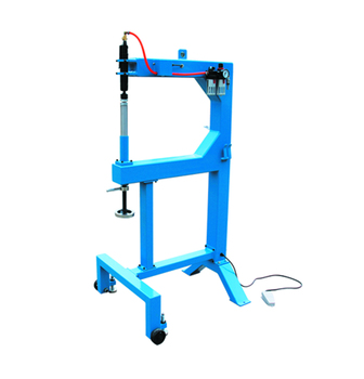 PPH610 TTMC Manufacture and exporter High quality Pneumatic Planishing Hammer