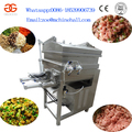 Meat Vacuum Mixer Meat Stuffing Mixer Food Stuffing Mixing Machine
