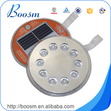 Excellent Quality customized hanging decorative portable solar marine lantern