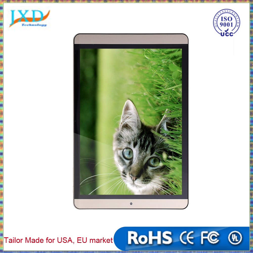 Onda V989 Air Octa Core Android 4.4 9.7 inch Allwinner A83T Tablet PC QXGA IPS Screen 2.0GHz 2GB 16GB WiFi Bluetooth Tablets