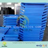 Low temperature resistant HDPE fender board/ high density polyethylene board