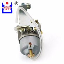 Top quality Dingchenglong motorcycle pz20 carburetor assy