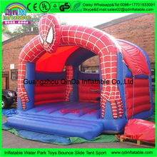 Hot sale cheap bouncy castle banners,jumping castle from guangzhou