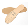 Soft latex memory foam insoles for plantar fasciitis