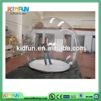 Alibaba china Cheapest inflatable clear tent for camping