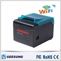 Wall mount 3 Inch Thermal Printer For Kitchen With Pos Printer Driver Setup V7.01