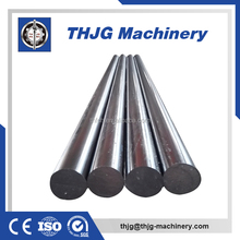 S45C carbon mild steel shaft supplier from THJG Machinery