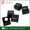 Wholesale Retail high quality watch paper box