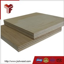 15mm combi core radiate pine commercial plywood