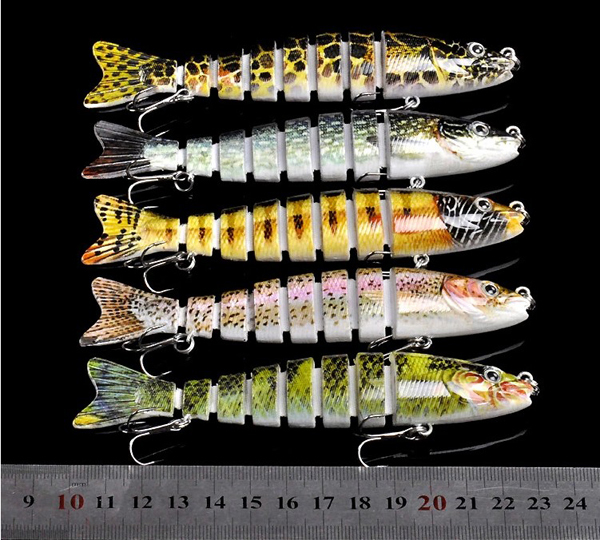 high quality and new fishing lures for 2016, view high quality, Soft Baits