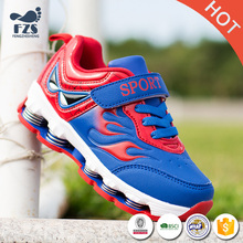 unisex footwear sports shoes kids spring casual shoes for sale