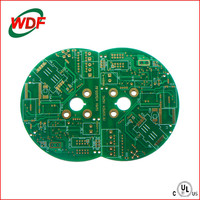 China Factory OSP automatic engine pcb with assembly