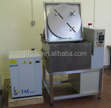 Etching printing press machine for zinc plate