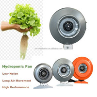 "carbon filter kit/hydroponics kits 6"" inline fan/air ventilation system"