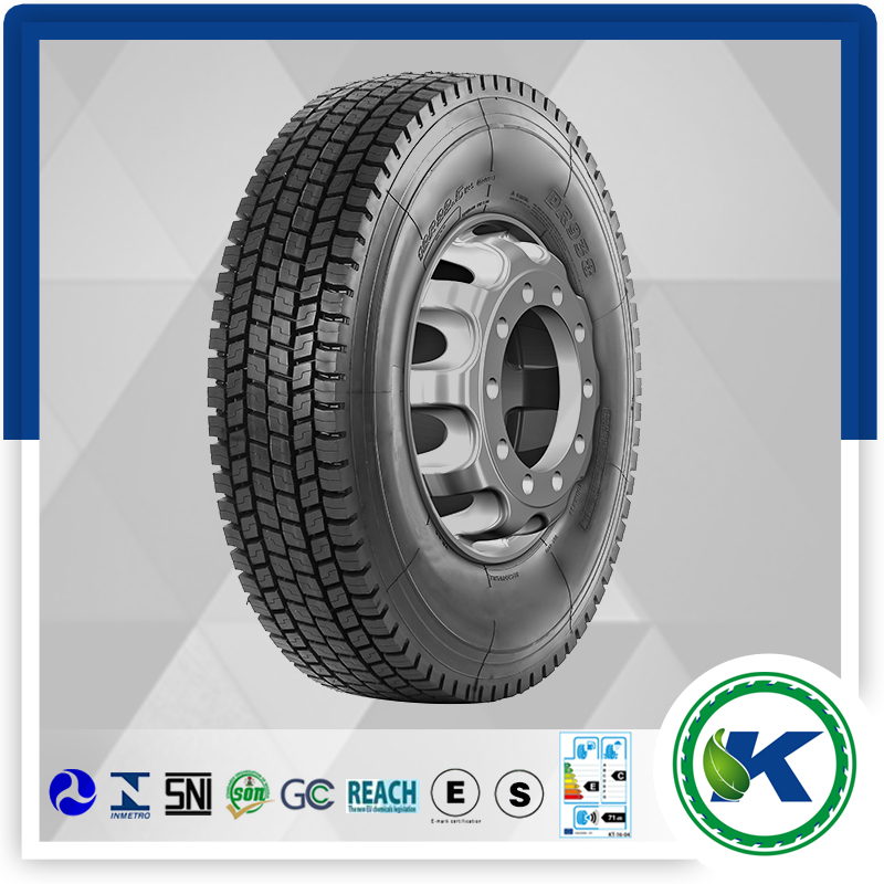 Heavy Duty New Truck Tire importar llantas de China 14.00R24