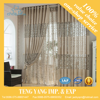 2016 new arrival Window use Elegant pull up curtain