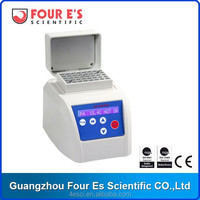 Newest Lab Biological Automatic Mini Dry Bath Incubator for Sales