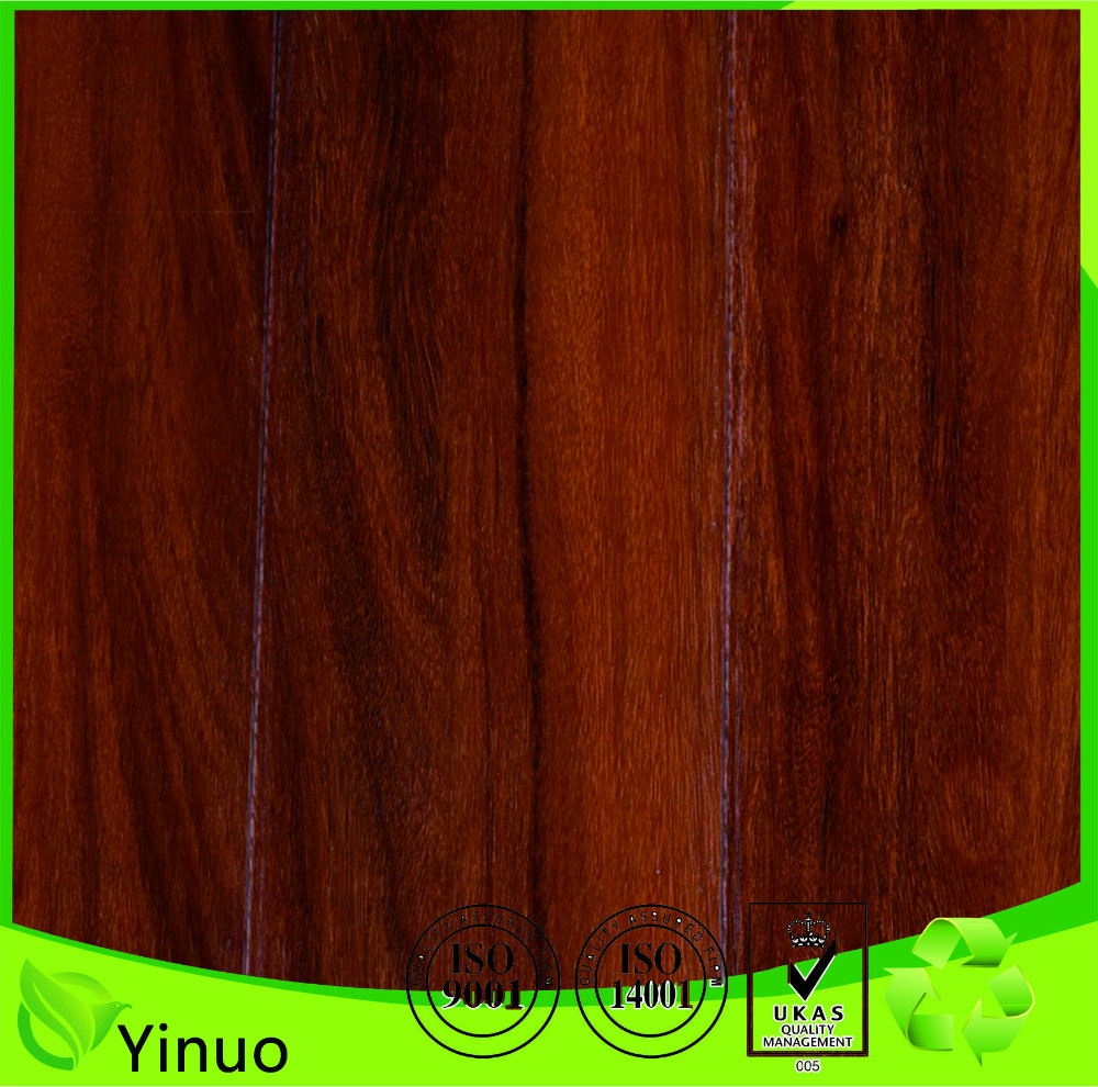 China vinyl floor peel and stick glue down vinyl plank flooring