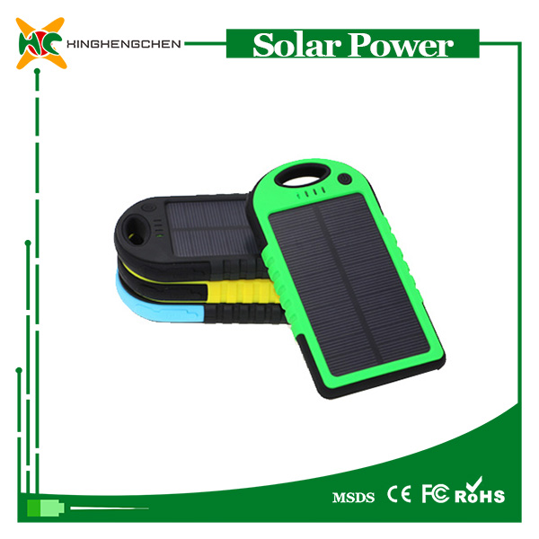 Charger solar for cellulars ,mobile phone solar charger , japan solar charger 4000mah