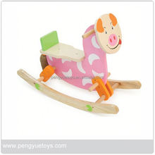 Hedstrom Spring Rocking Horse for kids