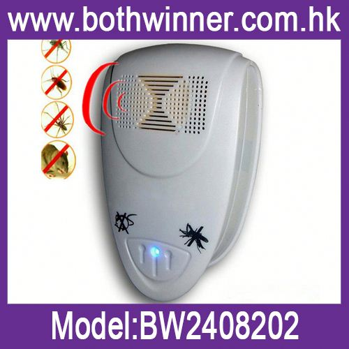 Ultrasonic animal repeller h0tqD ultrasonic electro magnetic indoor pest control for sale