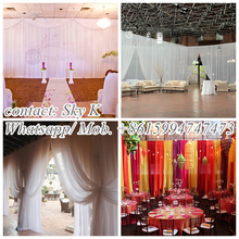 indian mandap wedding decoration, party hall decoration