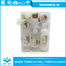 Hot China Products Wholesale Bath Spa Gift Set