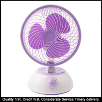 Office Adjustable Noiseless Electric Fan