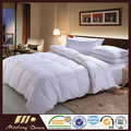 Hot sale china top 5 luxury 5 star hotel household home bedding set hotel linen manufacturer