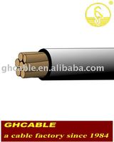 THW 450V-750V Electrical Cable and Wire