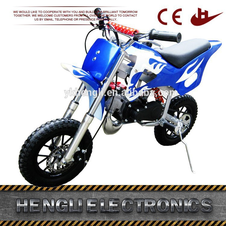 Professional manufacture cheap chinese 40cc motorcycle