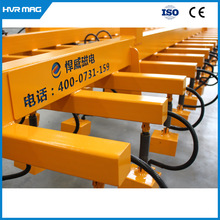 cutting table magnets permanent lifting magnets electric lifting magnets