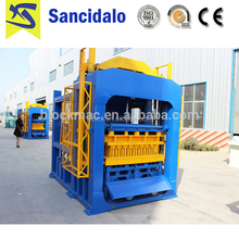 High Efficiency Autoclave Aerated Concrete Block Production Process AAC brick making machine