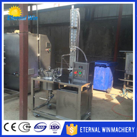 Solvent extraction type equipment Jasmine essential oil extraction machine / making plant