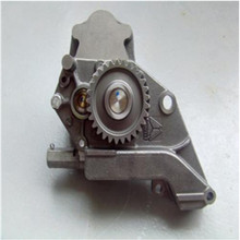 Original engine parts Iveco oil pump 504009743