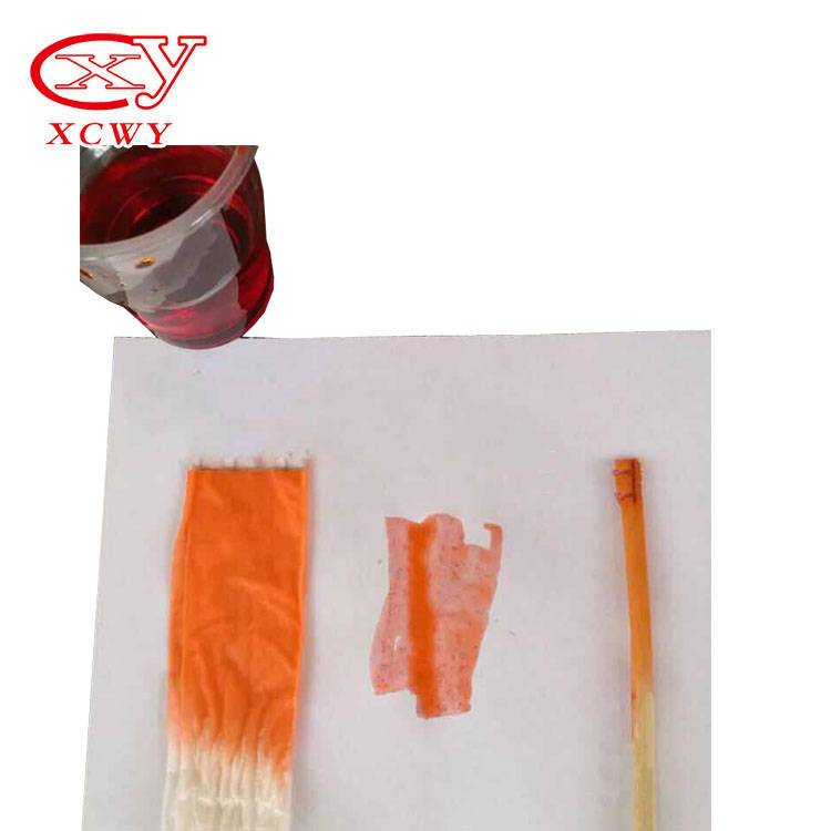 Direct orange s orange 26 cotton textile dyes