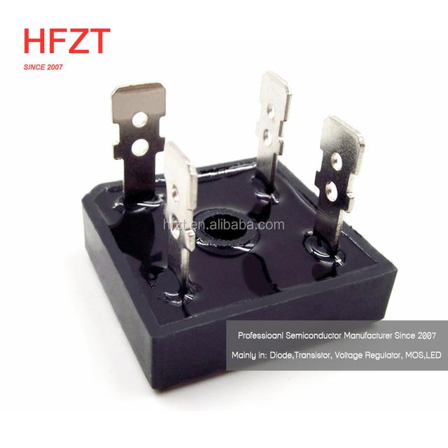 Hot sale KBPC3508 bridge diode KBPC 35A 800V