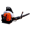 HOT SALE 63.3cc BACKPACK GASOLINE LEAF BLOWER AIR BLOWER very popular