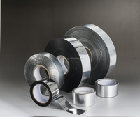 Self-Wound Aluminum Foil Tape
