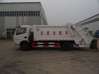 SHACMAN AOLONG 6x4 16m3 heavy duty rear loader garbage truck with pressing mechanism 290hp hot sale for export