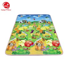 Perfect Design Waterproof Crawling Mat Toddler Carpet Playmat