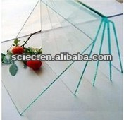 1.3-3mm Clear /colored /patterned Sheet Glass/float glass with CE & ISO9001