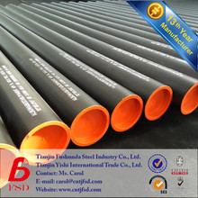 Full Sizes In Stock Factory Large Diameter Pipe Line, API 5L Line Pipe, st 37-2