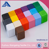 Hot Quality Fashion Custom Blank Colored Dice