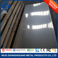 304 0.8mm Stainless Steel Metal Heat Resistant Sheet from Best Factory Directly Supply