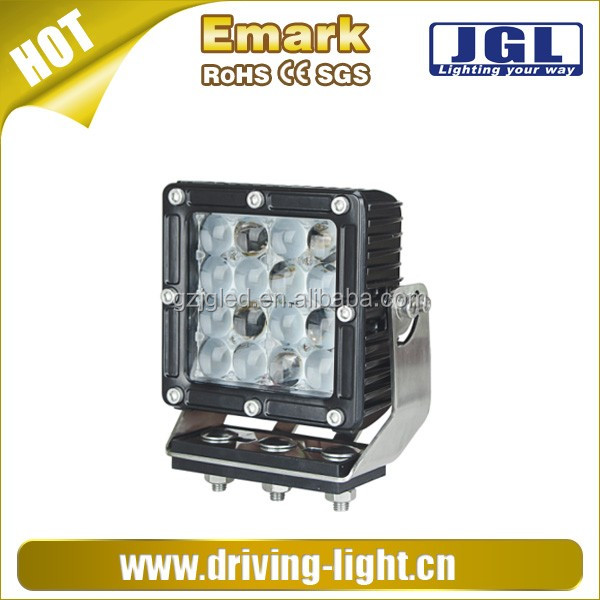 super brightness 30w led work light spot beam LED working lamps, 4wd lights, 4x4 led driving lighting