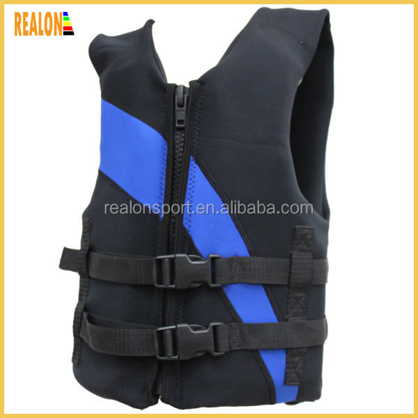 high quality wholesale marine life jacket