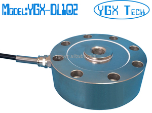 Weight sensor for trucks Load cell 1t 10t 50t 100t
