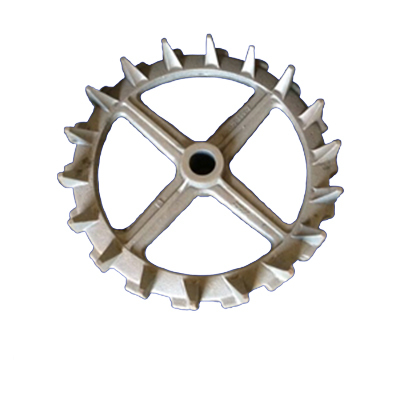 Agriculture Machinery Parts Tll10078 Russian tractor parts gear/wheel
